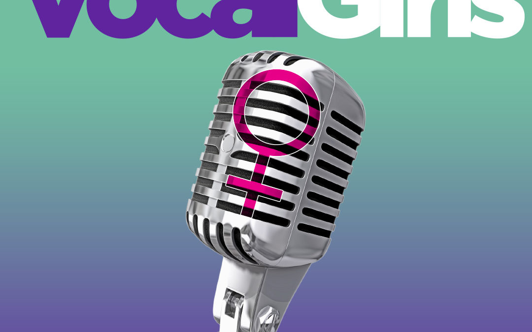 Introduction to Vocal Girls and their Work on Women Friendly Leeds' campaigns