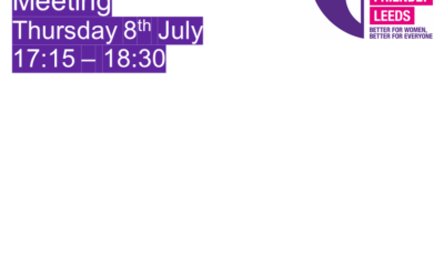 Ambassadors' Network Minutes – 8th July