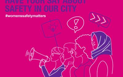 Leeds Women's Safety Survey